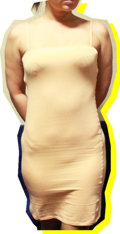 プロフィール女性