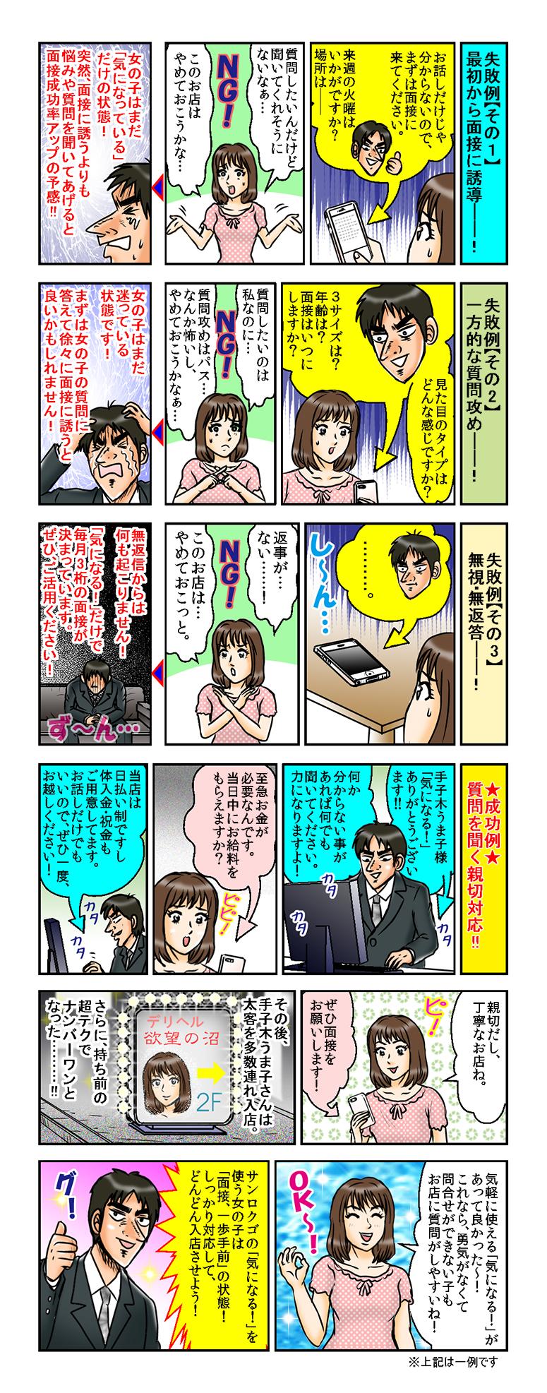 マンガ3枚目