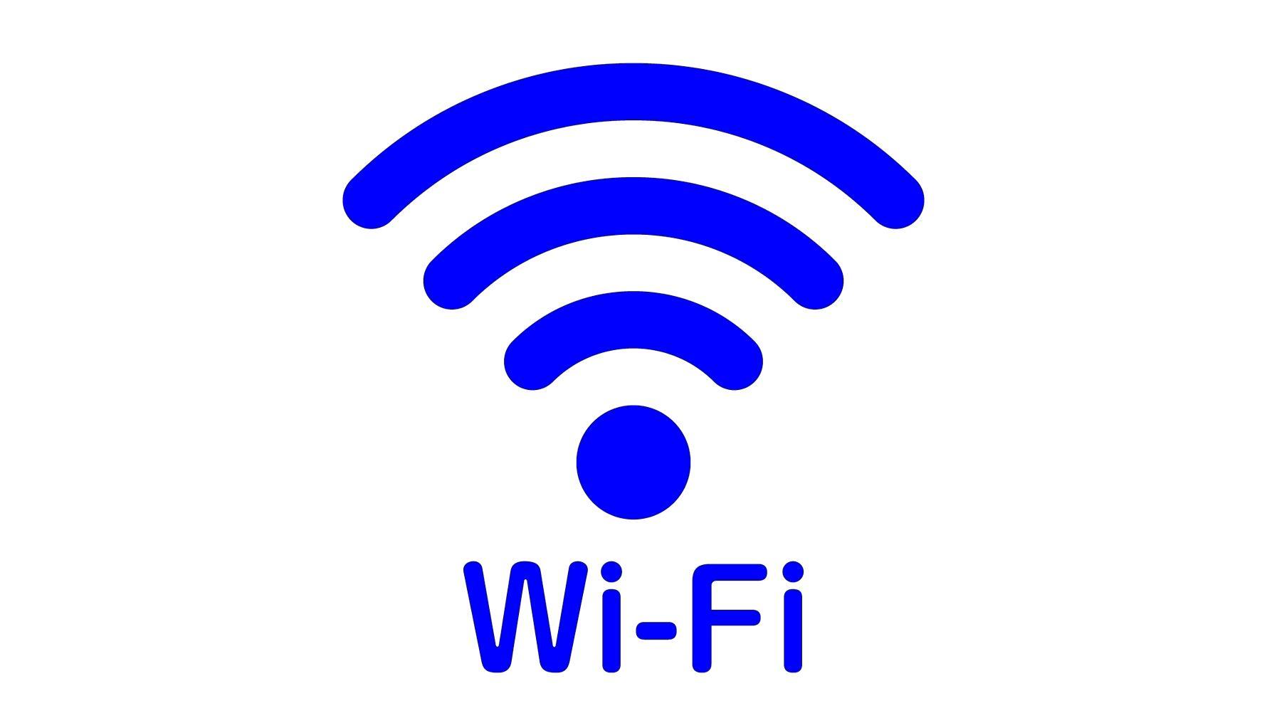 wifi完備でもサクサク使えます