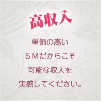 SMならではの高収入を実感!!