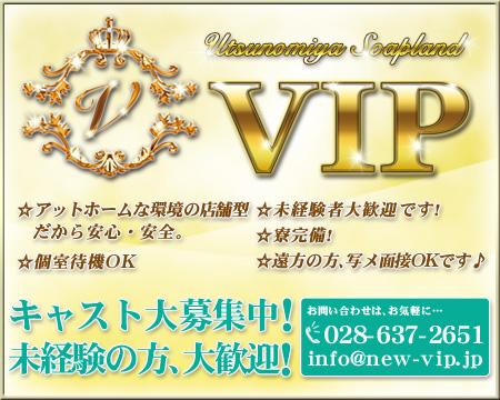 VIPの求人バナー