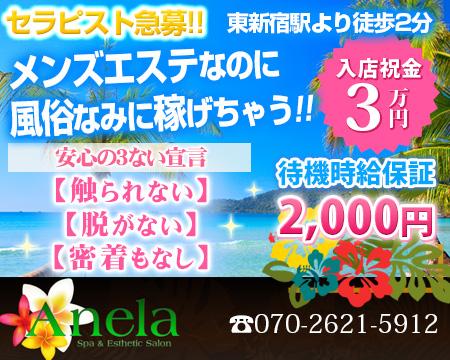 Anela(アネラ)