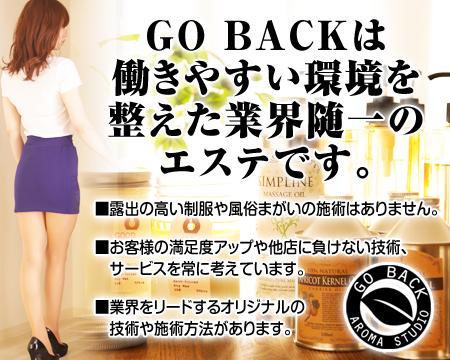 GO BACK~ゴーバック
