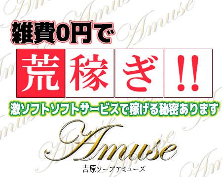amuse(アミューズ)