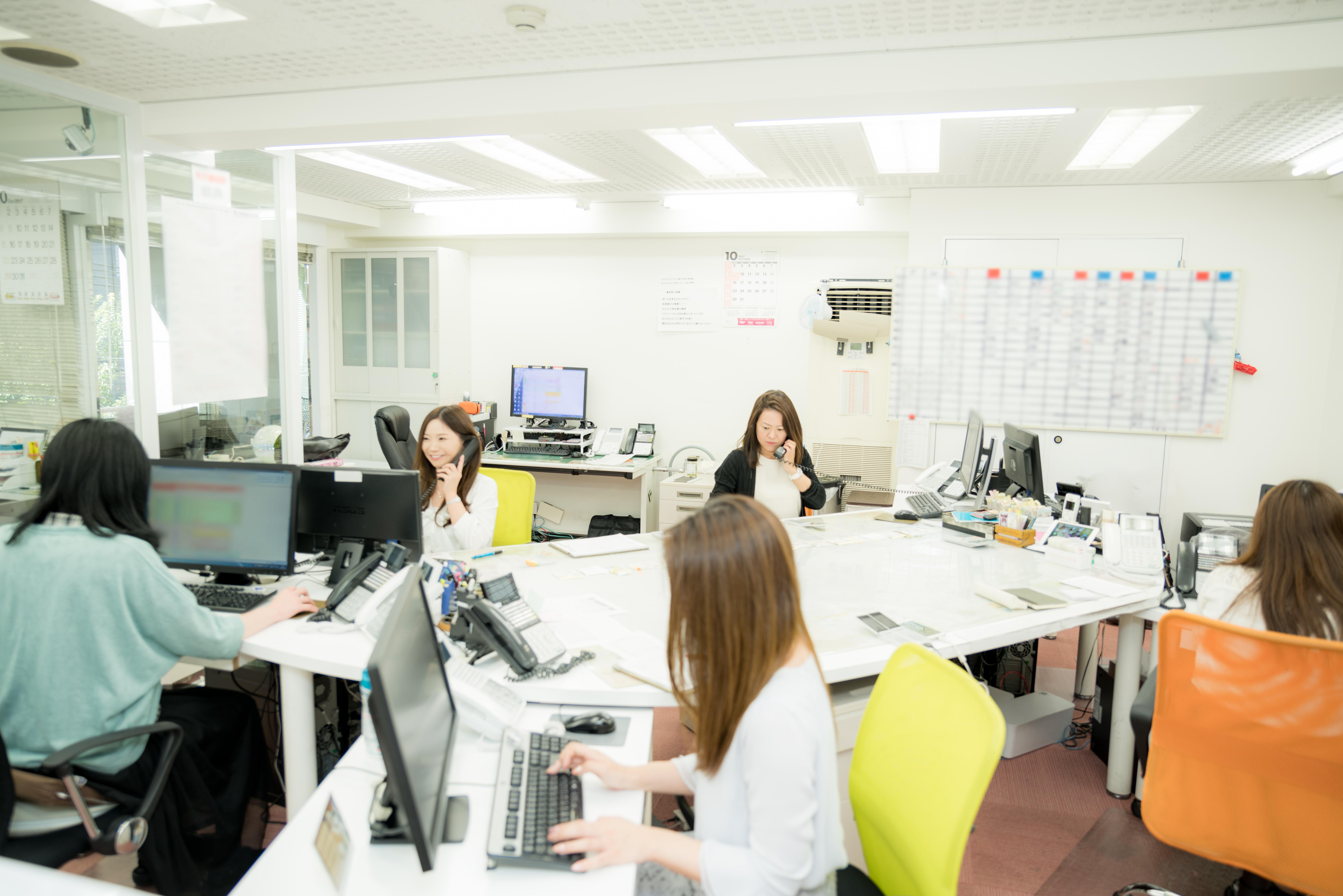 大阪デリヘル素人専門コンテローゼの求人情報画像4