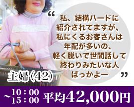 大塚人妻花壇の求人情報画像2