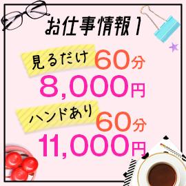 オナクラステーション梅田店の求人情報画像1