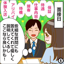 蒲田風俗 ソフレだけじゃおわらない の求人情報画像6