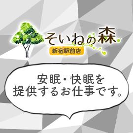 そいねの森 新宿駅前店の求人情報画像1