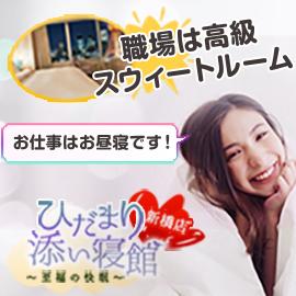 ひだまり添い寝館 新橋店の求人情報画像9