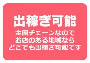奥様鉄道69 FC広島店の求人情報画像1