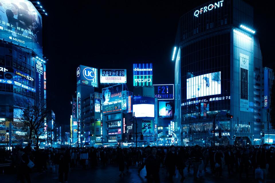 渋谷の風俗のお仕事について
