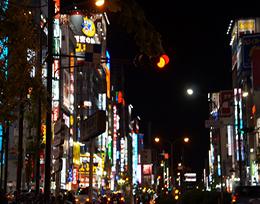 風俗バイト関東エリア