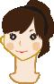 西野由佳(仮名)25歳